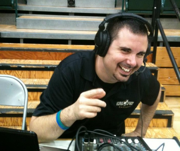 Dave Grant joined the Podcast to talk Cal Poly sports.