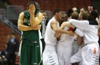 Cal Poly fell in a heartbreaker on Friday night. By Will Parris - Parris Studios