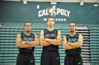 Cal Poly is unveiling all-black road uniforms this season. By Ray Ambler