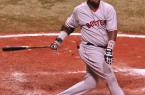 David Ortiz led the Red Sox to their third World Series title in the last 10 years. Googie man at the English language Wikipedia [GFDL (http://www.gnu.org/copyleft/fdl.html) or CC-BY-SA-3.0 (http://creativecommons.org/licenses/by-sa/3.0/)], via Wikimedia Commons