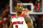 Russ Smith is the kind of player who can lead Louisville into another deep tournament run this season. By Owen Main