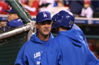 It's been said before but if the Dodgers don't start winning soon, Don Mattingly may be looking for a new job. By http://www.flickr.com/photos/pvsbond/ (http://www.flickr.com/photos/pvsbond/4039002799/) [CC-BY-SA-2.0 (http://creativecommons.org/licenses/by-sa/2.0)], via Wikimedia Commons