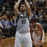 Kevin Love is a superstar so why should the Cavs trade him for two basically unproven players? By TonyTheTiger (Own work) [CC-BY-SA-3.0 (http://creativecommons.org/licenses/by-sa/3.0)], via Wikimedia Commons