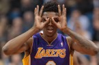 Swaggy P is going to either make things really exciting, or his antics will make Kobe's head explode. Either way it will be must-see TV. By Tubofgaming via Wikimedia Commons