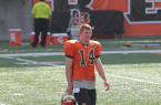 With his new major contract, Andy Dalton needs to live up to his potential in the upcoming season. By Navin75 (Flickr: QB Andy Dalton) [CC-BY-SA-2.0 (http://creativecommons.org/licenses/by-sa/2.0)], via Wikimedia Commons