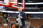 Joe Callero is only months from cutting down the nets at the Honda Center. What does this season have in store for the Mustangs?