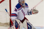 Can King Henrik lead the Rangers back to the Stanley Cup Finals again this season? By Robert Kowal (Flickr: Henrik Lundqvist) [CC-BY-SA-2.0 (http://creativecommons.org/licenses/by-sa/2.0)], via Wikimedia Commons