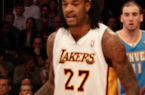 Jordan Hill has been a pleasant surprise for the Lakers despite the losses.  By Howcheng (Own work) [CC-BY-SA-3.0 (http://creativecommons.org/licenses/by-sa/3.0)], via Wikimedia Commons