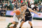 In his sophomore season, Ridge Shipley's ability to put pressure on defenses and be efficient with the ball will go a long way toward Cal Poly playing their preferred style and pace. By Owen Main