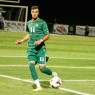 Justin Dhillon will be an upperclassman on a very talented Cal Poly soccer team next season. By Owen Main