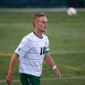 Chase Minter was slotted as the 25th best player in the country this preseason according to TopDrawerSoccer.com. Photo by Owen Main