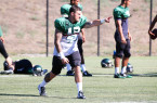 Cal Poly football isn't always in the national spotlight and any recognition that comes their way is certainly earned. By Owen Main