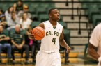 Jaylen Shead has had an increased presence on the floor over the past few games. By Owen Main