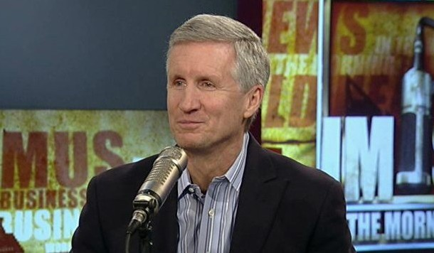 Mike Breen is the man.