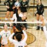 Adlee Van Winden and the Cal Poly Volleyball team's match against #14 Hawai'i might be the most underrated game of the weekend. By Owen Main