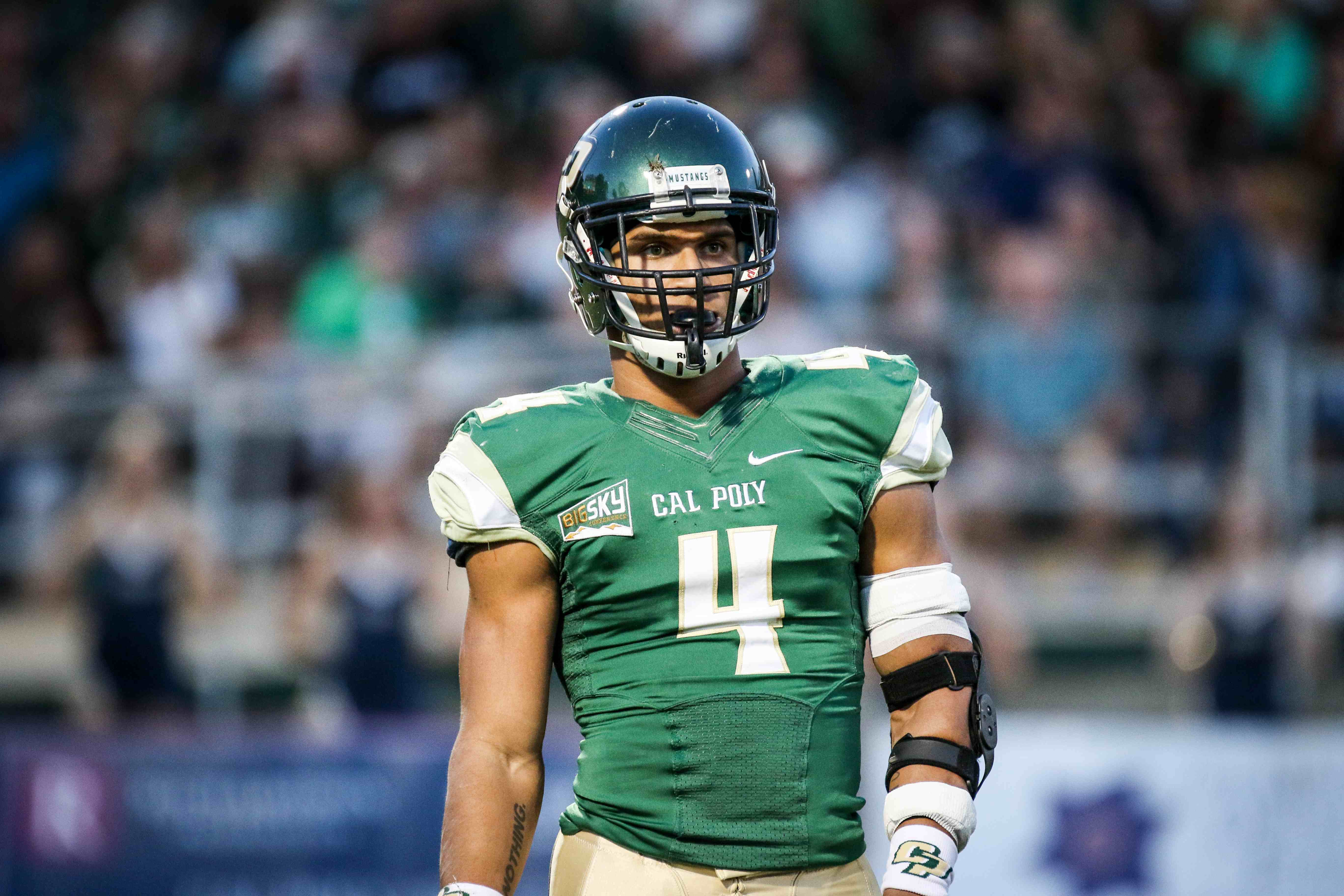 Cal Poly Football Keep Themselves In The Title Hunt
