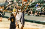 Jaylen Shead was one of Cal Poly's best players. By Owen Main