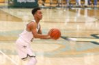 Junior Victor Joseph has been a big part of Cal Poly winning some early games this season. By Owen Main
